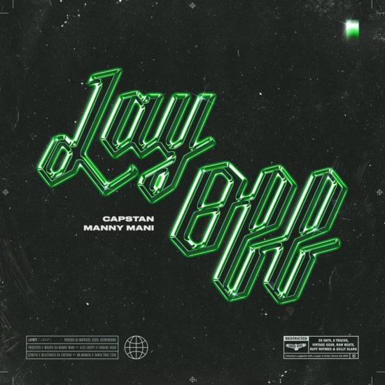 Layoff - Capstan x Manny Mani